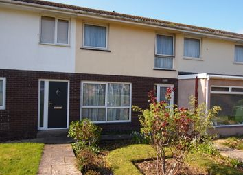 Thumbnail 2 bedroom terraced house to rent in Mowstead Park, Braunton