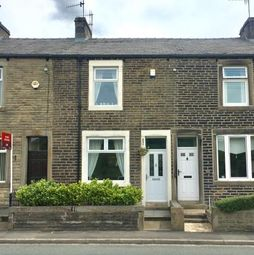 Thumbnail 3 bed terraced house for sale in Burnley Road, Cliviger, Burnley, Burnley