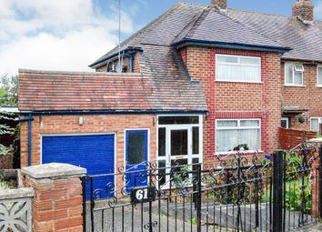 Thumbnail 2 bed end terrace house for sale in College Green, Holmer, Hereford