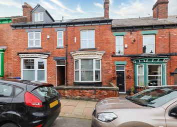 Thumbnail 5 bed terraced house for sale in Wadbrough Road, Sheffield