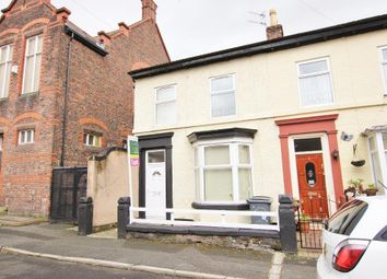 Thumbnail 3 bed terraced house to rent in Whitfield Street, Tranmere, Wirral