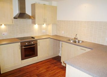 Thumbnail 2 bed flat to rent in Walsall Road, West Bromwich