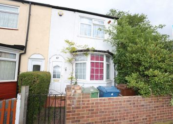 Thumbnail 2 bed terraced house for sale in Byron Road, Wealdstone, Harrow