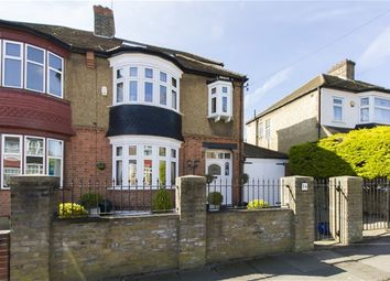 Thumbnail 4 bed semi-detached house for sale in Winsford Road, London