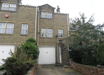 Thumbnail 3 bedroom property to rent in Kiln Court, Huddersfield