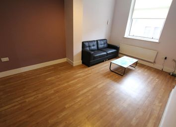 Thumbnail 2 bedroom flat to rent in Behrens Warehouse, 26 East Parade, Bradford
