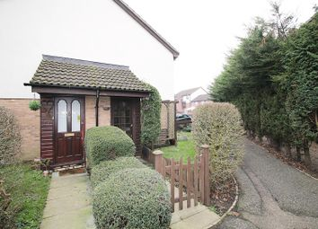 Thumbnail 1 bedroom semi-detached house to rent in Kelly Court, Borehamwood