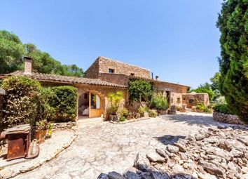 Thumbnail 5 bed country house for sale in Felanitx, Mallorca, Spain