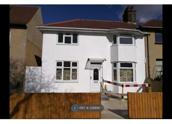 Thumbnail 4 bedroom end terrace house to rent in Ripple Road, Barking