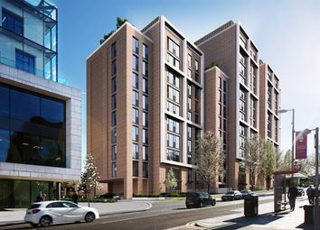 Thumbnail 1 bed flat for sale in Wellington Quarter, Woolwich, London