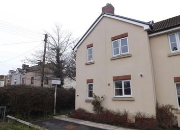 3 bed semi-detached house for sale in Cromwell Close, Newtown, Berkeley, Gloucestershire GL13