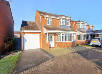 3 bed detached house for sale in Castlemartin, Ingleby Barwick, Stockton-On-Tees TS17
