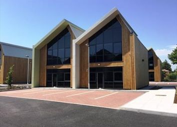 Thumbnail Office for sale in Phase 2, Fountain Court, Hayfield Lane, Auckley, Doncaster