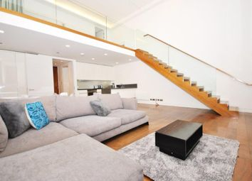 Thumbnail 1 bed flat to rent in Orwell Studios, 24 Market Place, London