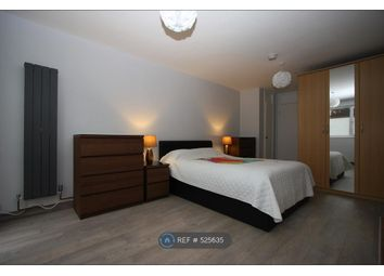 Room to rent in Rhodeswell Road, London E14