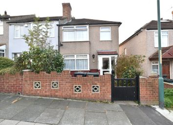 Thumbnail 3 bed end terrace house for sale in Winifred Road, Dartford, Kent