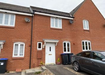 Thumbnail 2 bed terraced house for sale in Acorn Close, Duston, Northampton