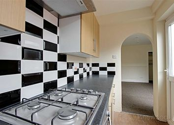 Thumbnail 3 bed terraced house to rent in Cambridge Street, Mansfield, Nottinghamshire