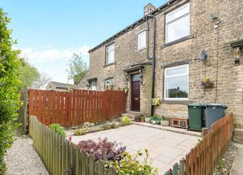 Thumbnail 2 bed terraced house for sale in Carr House Lane, Wyke, Bradford