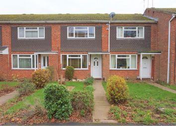 Thumbnail 2 bed terraced house for sale in Boswell Grove, Warwick