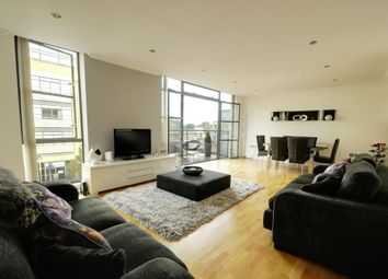 Thumbnail 3 bed flat to rent in Town Meadow, Brentford