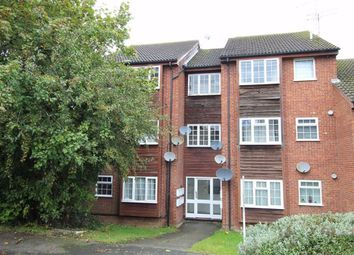1 bed flat for sale in St. Peters Close, Daventry NN11