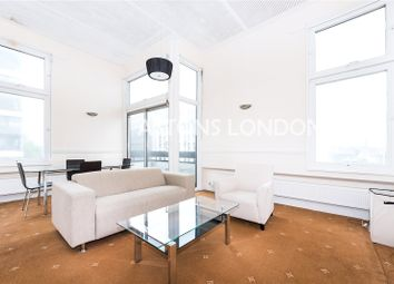 Thumbnail 2 bed flat to rent in The Water Gardens, Burwood Place, Hyde Park Estate, London
