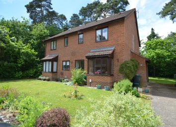 Thumbnail 1 bed end terrace house for sale in Maguire Drive, Frimley, Surrey