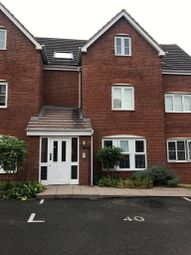 Thumbnail 2 bed flat to rent in Hickory Close, Coventry, West Midlands