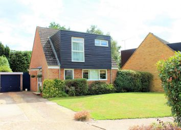 Thumbnail 3 bed detached house for sale in Wentworth Close, Ash