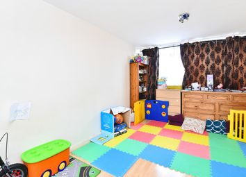 Thumbnail 3 bed flat for sale in High Road, London