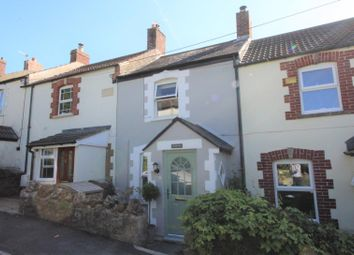 2 bed terraced house for sale in Tyning Cottages, Holcombe Hill, Holcombe, Radstock BA3