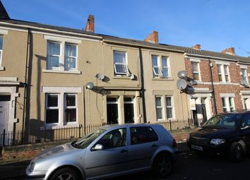 Thumbnail 7 bed terraced house for sale in Dilston Road, Newcastle Upon Tyne