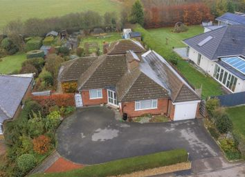 Thumbnail 4 bed bungalow for sale in Nailcote Avenue, Coventry