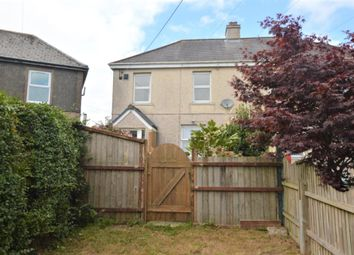 Thumbnail 1 bed flat to rent in Lower Parc Estate, Gweek, Helston, Cornwall
