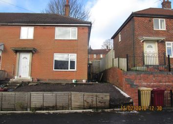 Thumbnail 3 bedroom terraced house to rent in Montserrat Road, Bolton