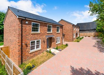 Thumbnail 4 bed detached house for sale in High Street, Kingston Blount, Chinnor