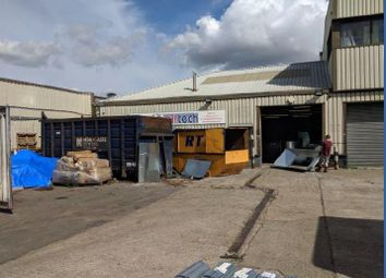 Thumbnail Light industrial for sale in Unit 15, Capital Industrial Estate, Crabtree Manorway South, Belvedere, Kent