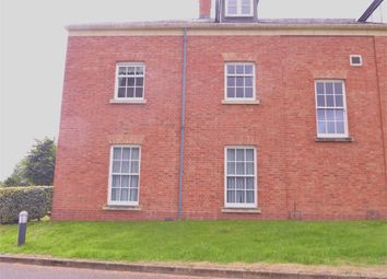 Thumbnail 2 bed flat for sale in Chepstow, Mount Way, Chepstow
