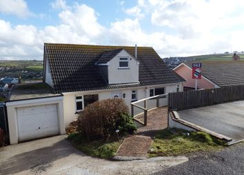 Thumbnail 4 bedroom detached house for sale in Droskyn Way, Perranporth