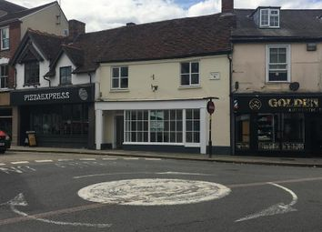 Thumbnail Retail premises to let in 60 Kingsbury, Aylesbury, Buckinghamshire