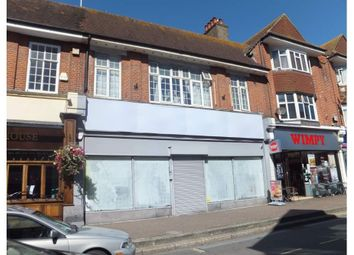 Thumbnail Retail premises to let in Surrey Street 12, Littlehampton, West Sussex