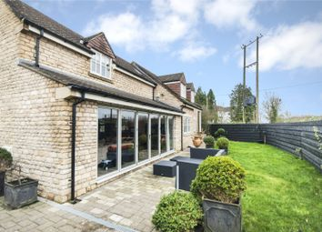 Thumbnail 4 bed detached house for sale in Tellisford Lane, Norton St. Philip, Bath