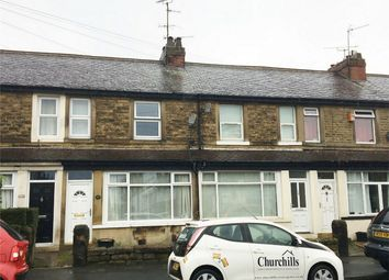 Thumbnail 3 bed terraced house to rent in King Edwards Drive, Harrogate, North Yorkshire