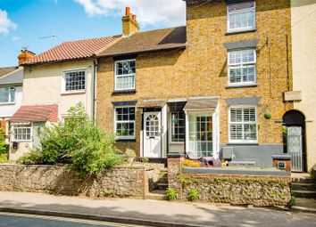 Thumbnail 2 bed terraced house for sale in Loose Road, Maidstone, Kent