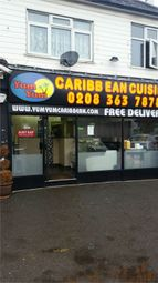 Thumbnail Commercial property for sale in Yum Yum Caribbean Cuisine, Great Cambridge Road, Enfield, Middlesex