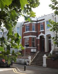 Thumbnail 1 bed flat for sale in Milward Road, Hastings
