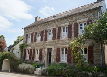Thumbnail 4 bed detached house for sale in Saint-Thois, Finistere, 29520, France