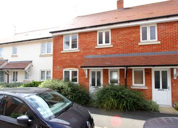 Thumbnail 3 bed property for sale in Wharf Way, Hunton Bridge, Kings Langley