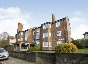 Thumbnail 2 bedroom flat for sale in Woodford, Green, Essex